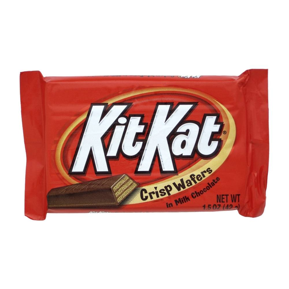 Kit Kat - Candy crazy