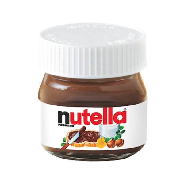 nutella mini - candy crazy